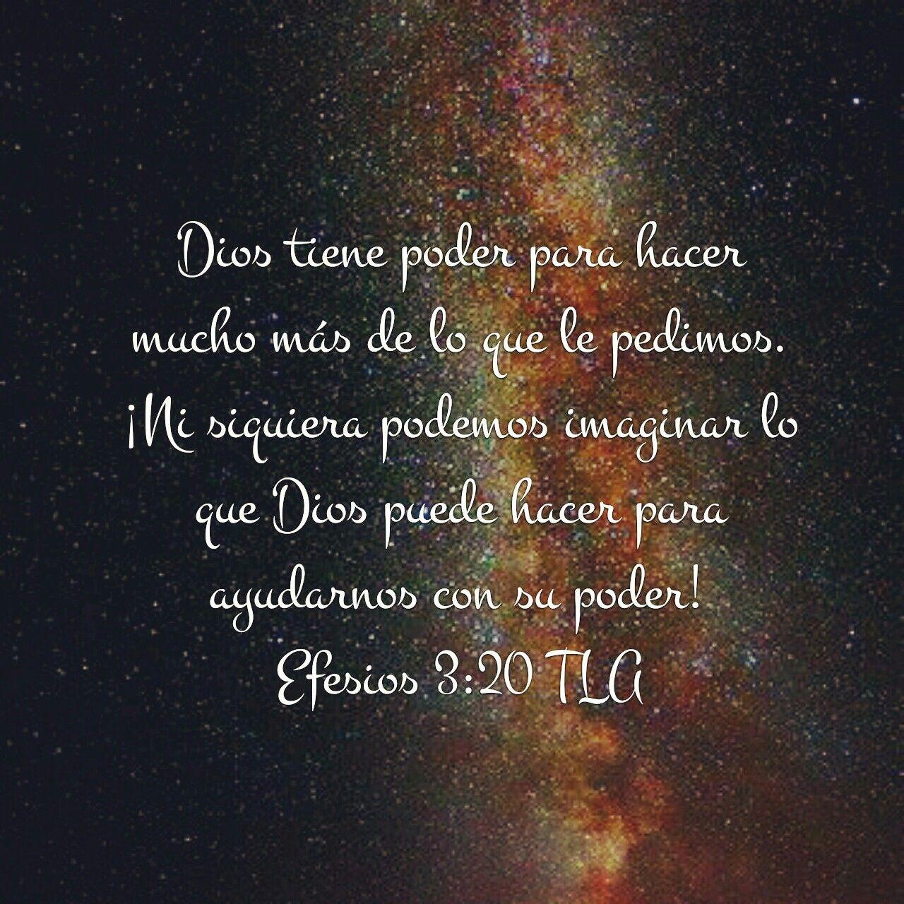 Muitas vezes Efesios 3:20   Pan Diario   Pinterest LK16