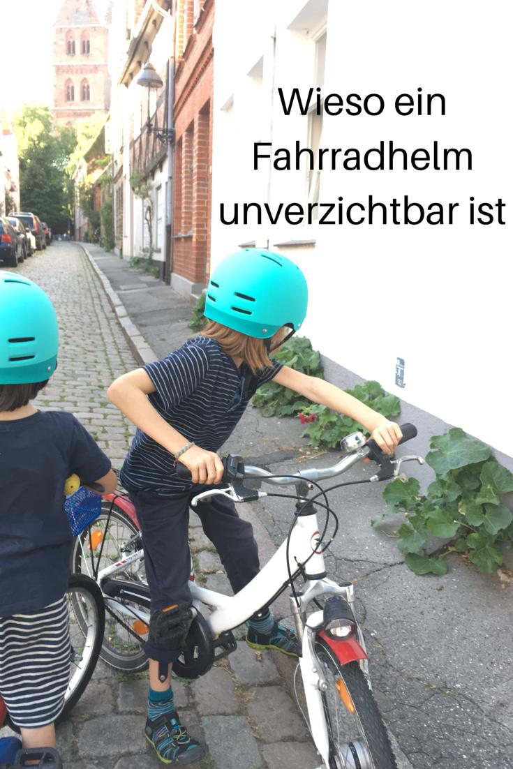 Back To School Aber Nicht Ohne Meinen Fahrradhelm Mit Verlosung