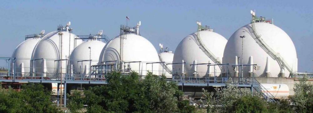 ایمنی مخازن گازی دستور العمل ایمنی مخازن میعانات گازی دستورالعمل ايمنی مخازن Oil Storage Trans Pacific Partnership Gas