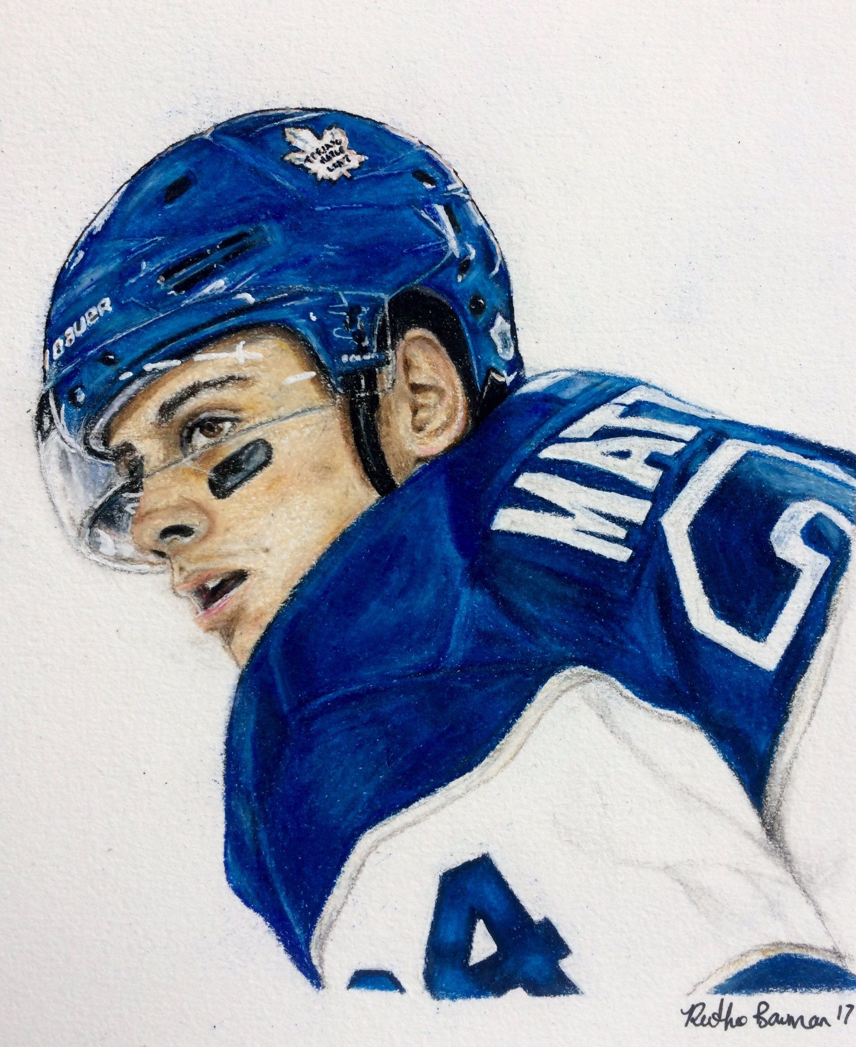 Ruthie On Twitter Toronto Maple Leafs Wallpaper Maple Leafs Hockey Toronto Maple Leafs Hockey