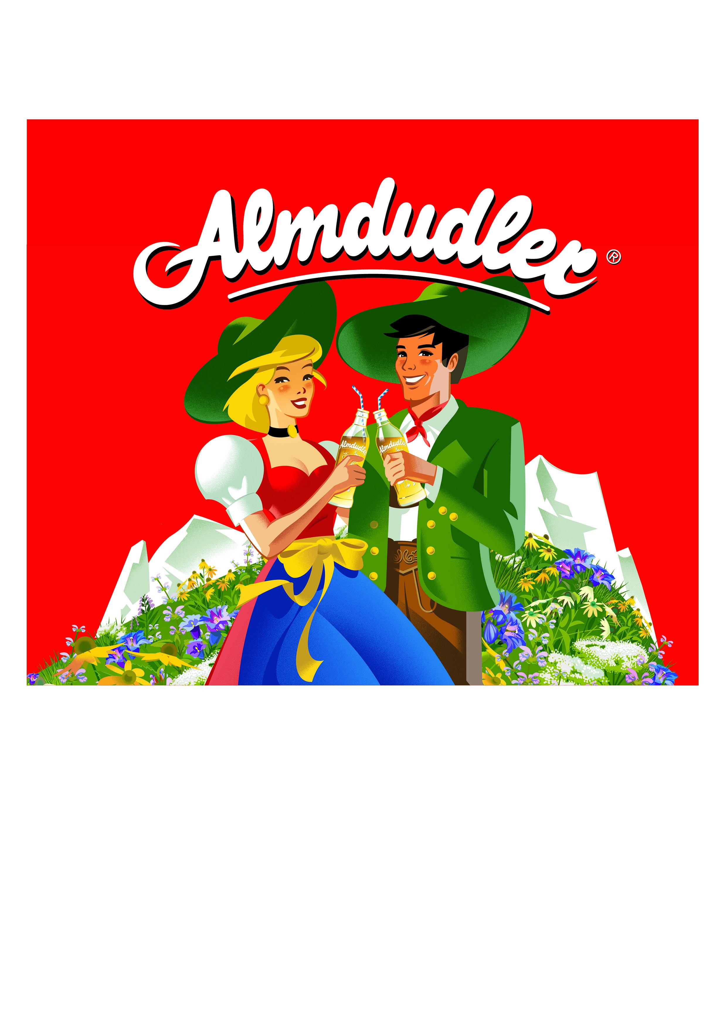 Almdudler Love The Drink Love The Dirndl Lederhosen Logo Http Dirndl Temptation Austria Info 2012 08 22 Almdudler Alm Tirol Osterreich