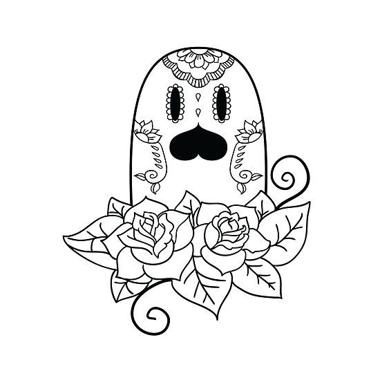 Diglett De Los Muertos Pokemon Day Of The Dead Mashup Pokemon Coloring Pages Pokemon Coloring Mandala Coloring Pages