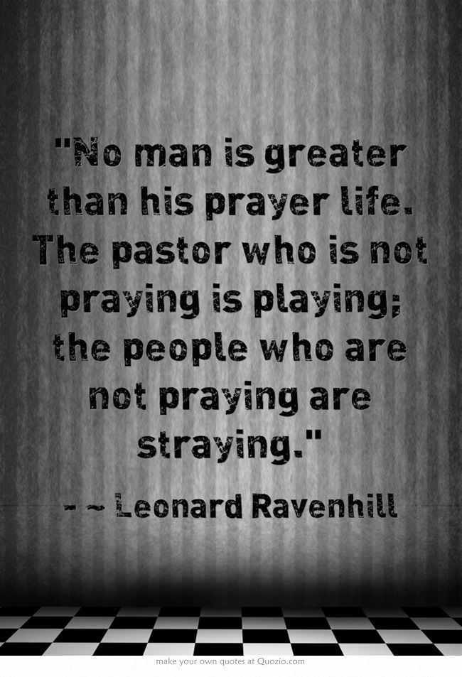 Leonard Ravenhill Why Revival Tarries Faithsmessengercom