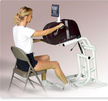 endorphin 355 e1 manual resistance upper body exerciser upper body rh pinterest co uk Lowe Body Resistance Exercises Upper Body Resistance Training
