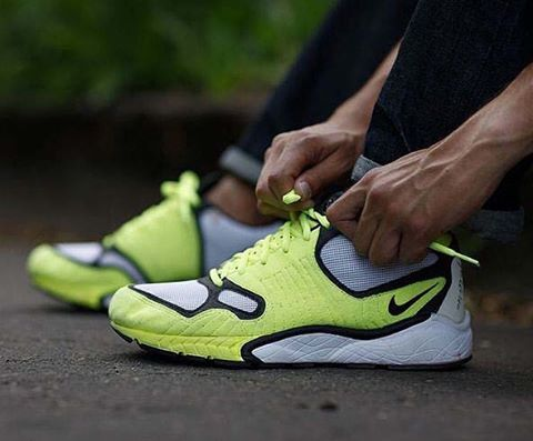 Zack Schlemmer's Most Wanted Shoe - Nike Zoom Talaria