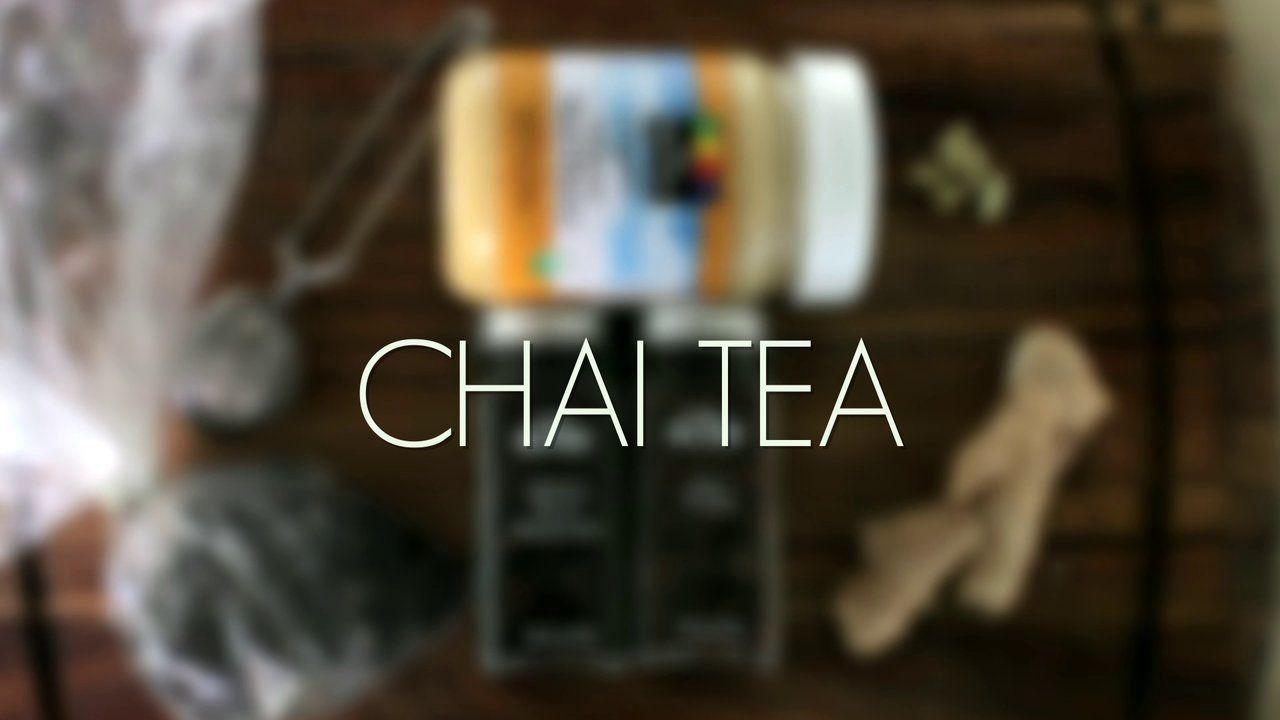 Make Your Own Chai Tea Blend