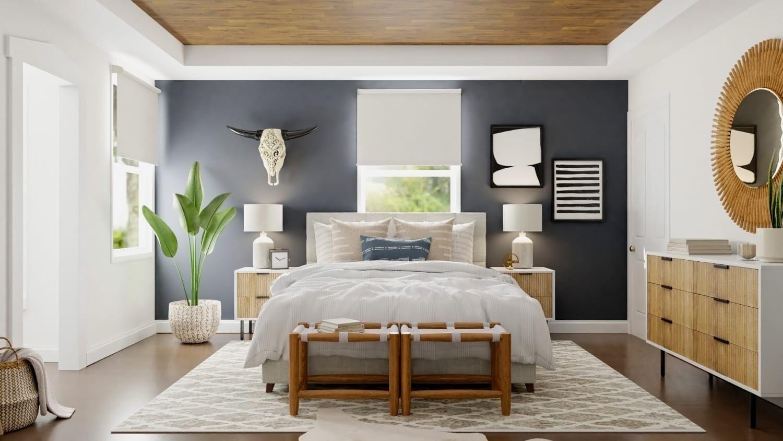 Pin on Mid Century Modern Bedroom Design Ideas
