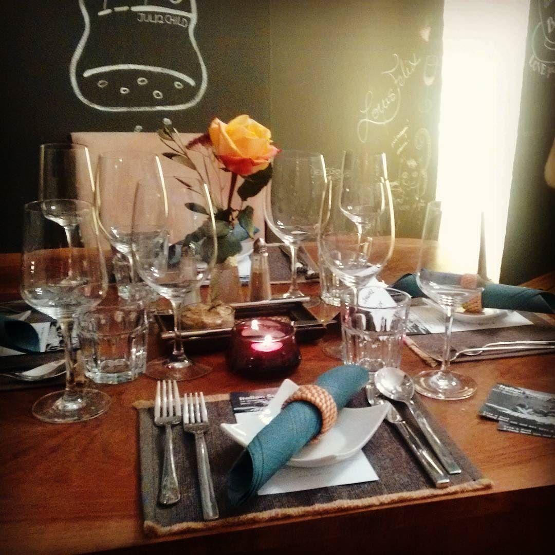 #supperclub #lilasfood #oberwart