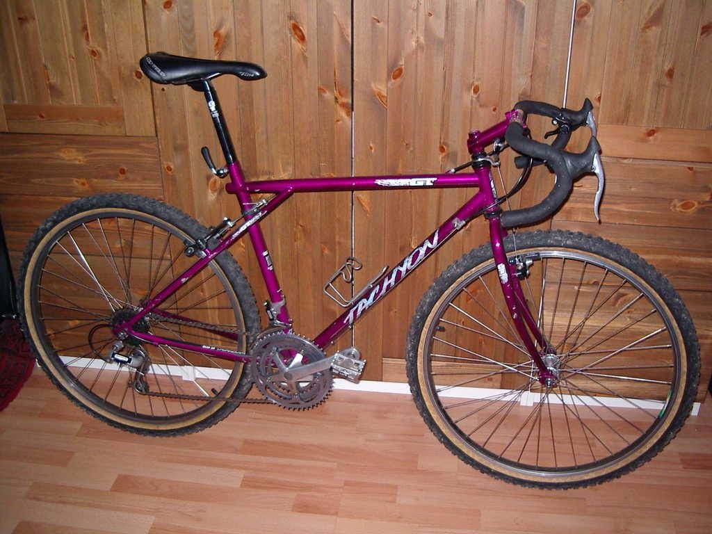 GT Tachyon (With images) Bicycle pictures, Gt bikes, Bike