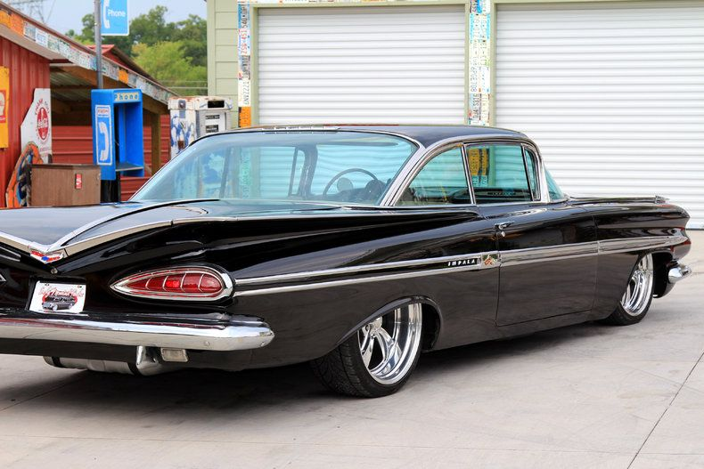 Image result for 1959 impala