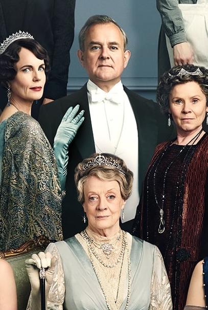 Hd Downton Abbey 2019 Film Completo Streaming Ita In 2020 Elizabeth Mcgovern Downton Abbey Brendan Coyle