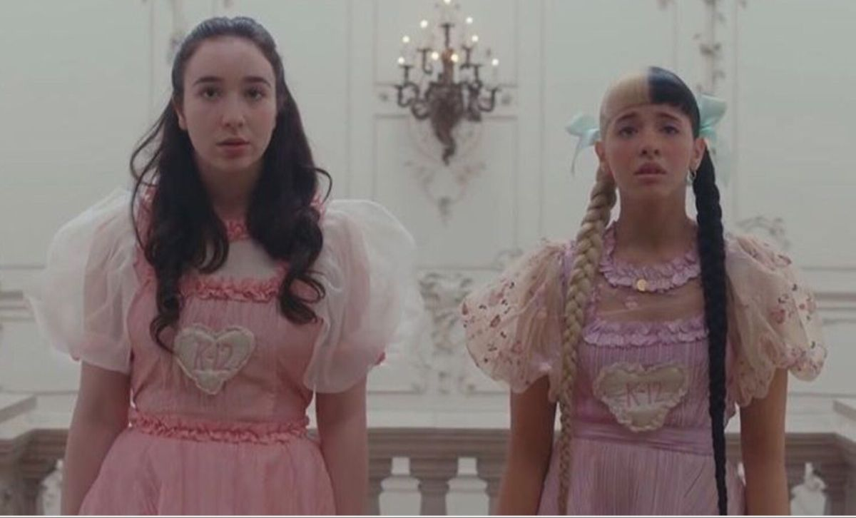 Crybaby And Angelita Melanie Martinez Melanie Cry Baby