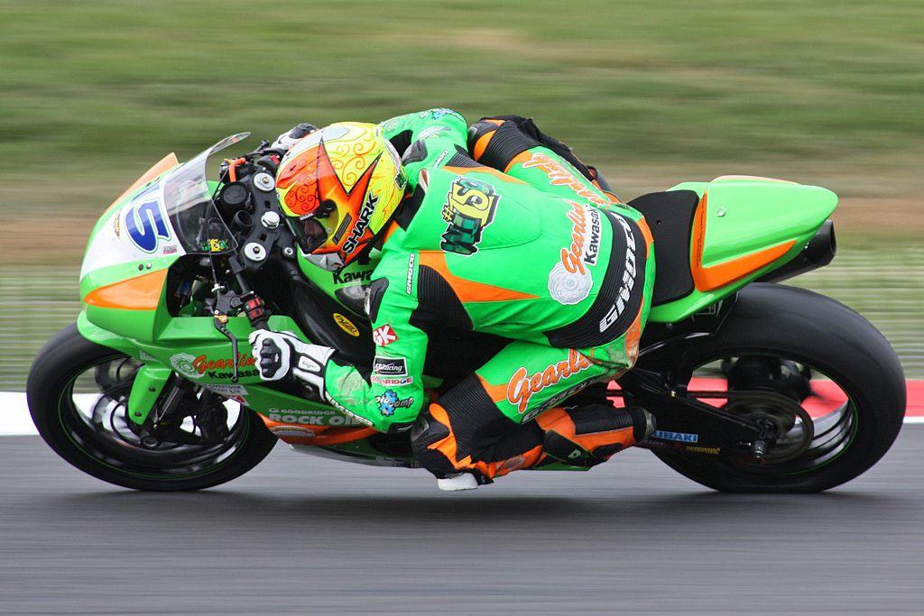 British Superbikes Brands Hatch