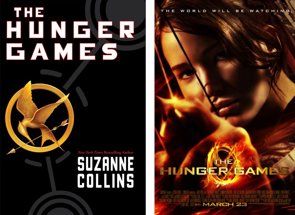 how many hunger game movies are there
