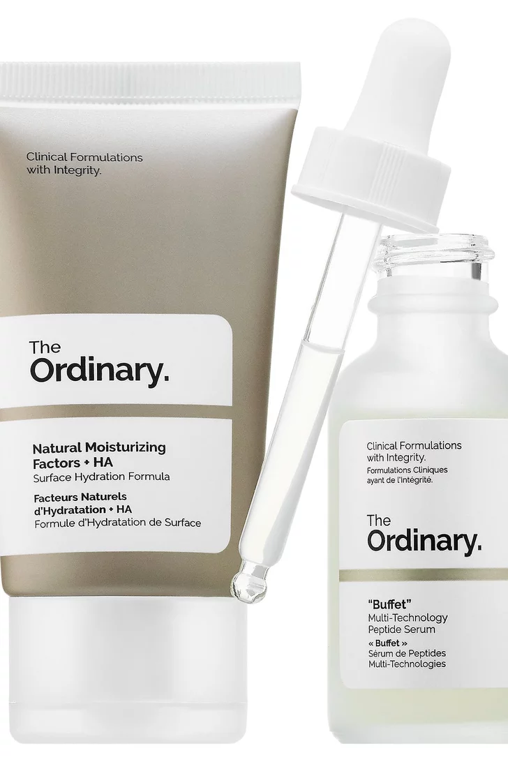 The TopRated SkinCare Products From The Ordinary at