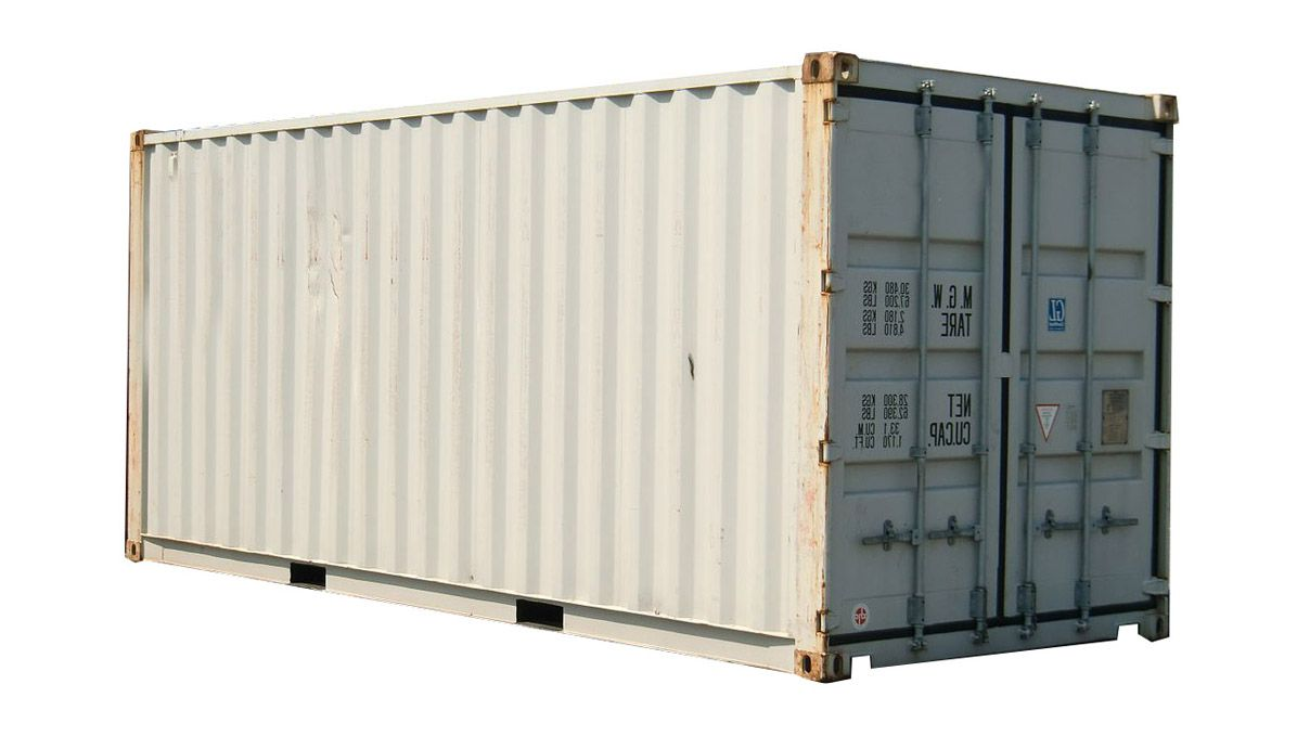 Cwo Grade 1 X 40 High Cube Cwo Av Cargo Worthy In Baltimore Maryland Shipping Containers For Sale Containers For Sale Shipping Container