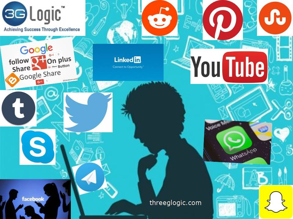 If You Are Doing #Traditional #Marketing For Your #Business Then #Grow #Up. In 2017 #Google And Other #Social #Media #Platforms Can #Change Your #Business. Connect With Us: http://www.threeglogic.com