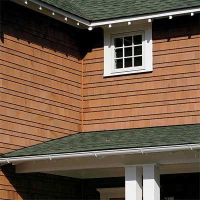 All About Fiber Cement Siding Cement Siding House Exterior Architecture Details