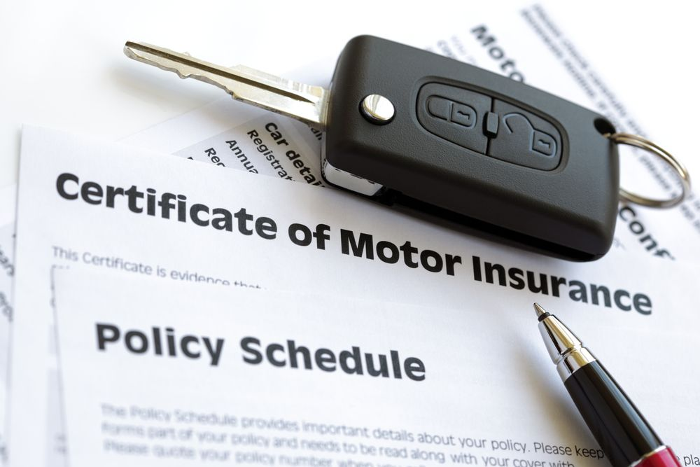 Car Insurance In Malaysia The Different Types Of Motor Insurance
