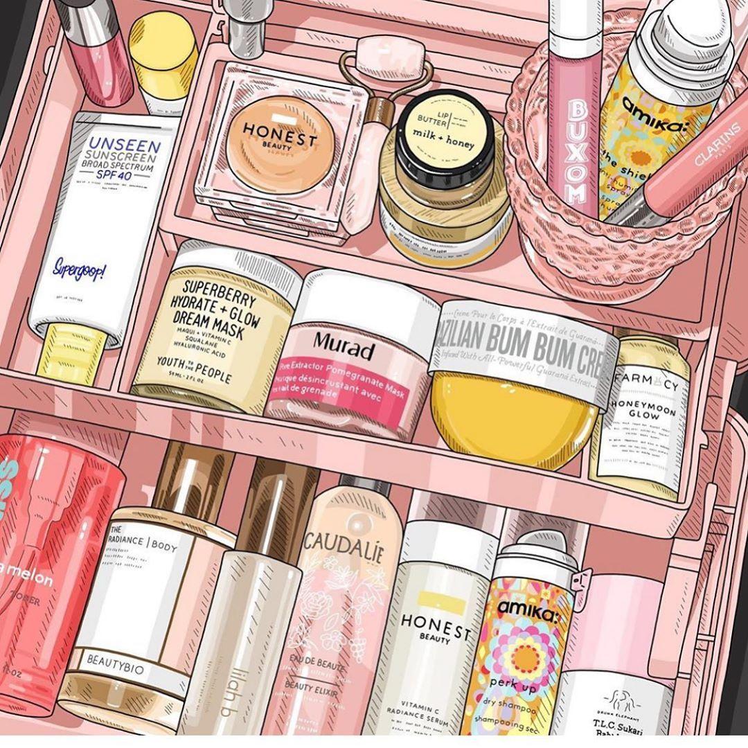 skincare by linnea