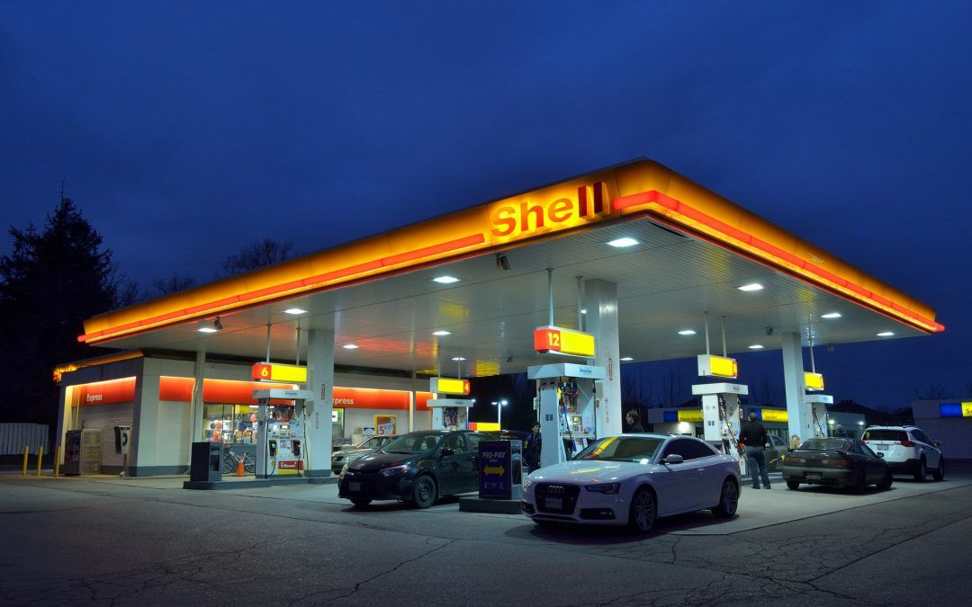 Shell Gas Station Worldwide Gas Stations Shell Gas Station