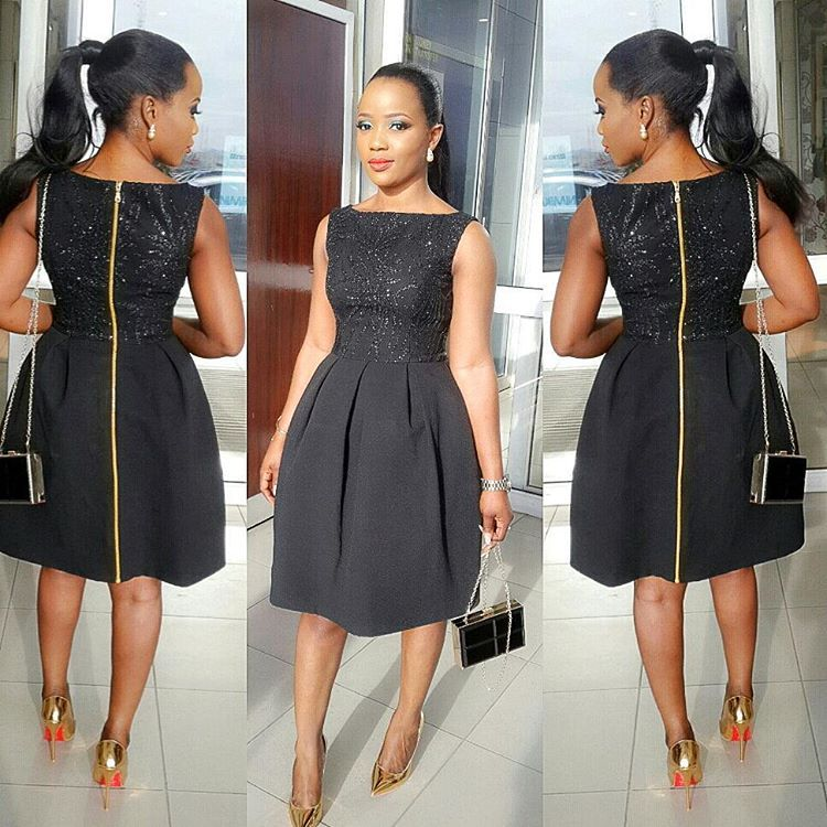 Image result for Look and feel good with elegant church suit