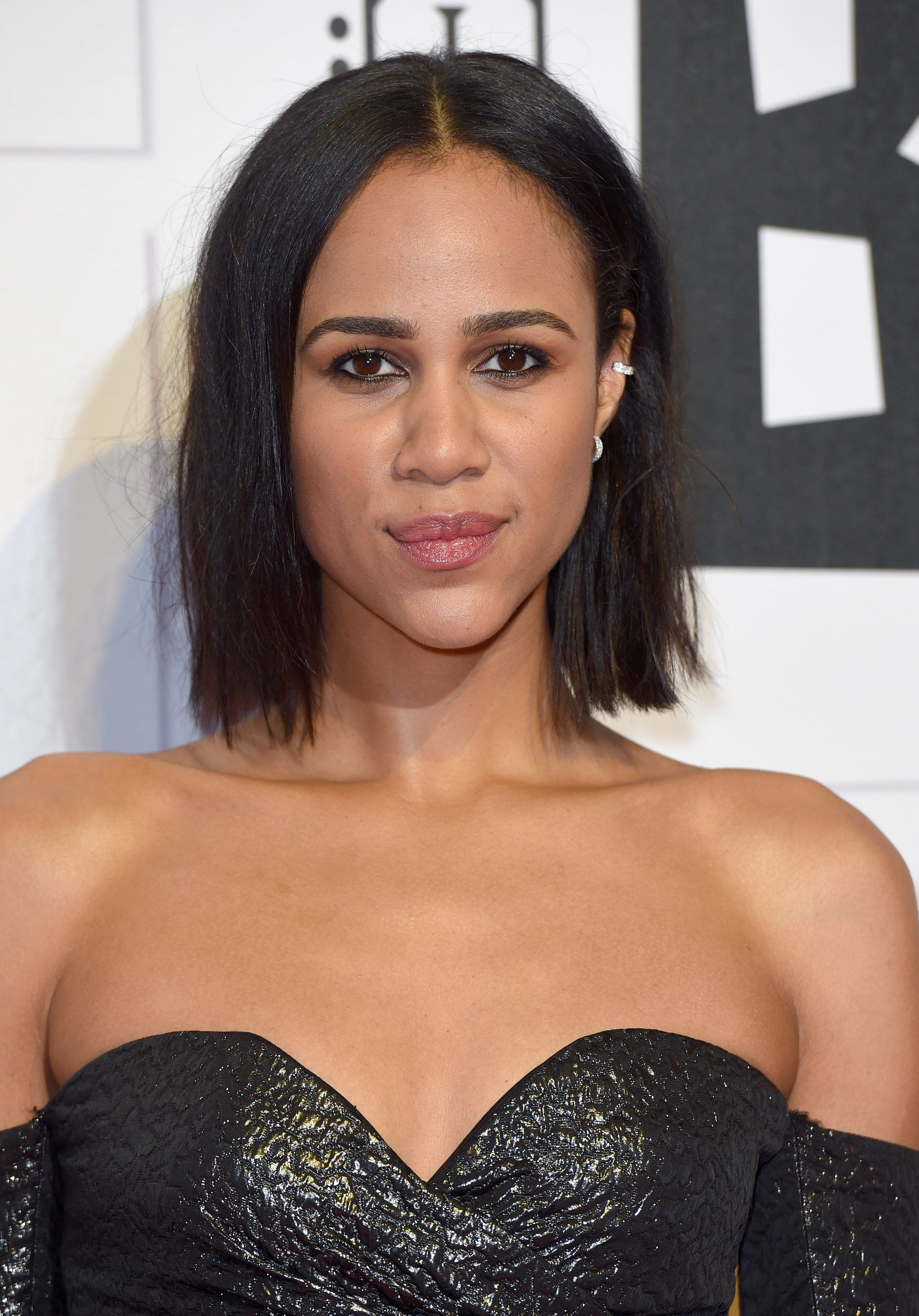 Zawe Ashton Nude Photos 57