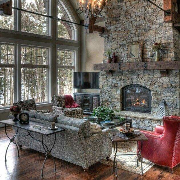15 Top Raised Ranch Interior Design Ideas To Steal: Pin By Susan O'Connell On Beautiful Homes