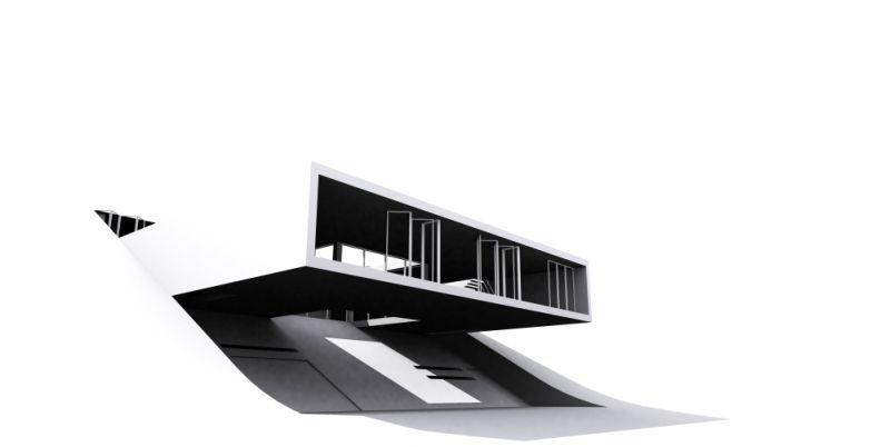 Pin By Funsho Parrott On Representacao E Render Architecture Representation House Design Architecture Presentation Design