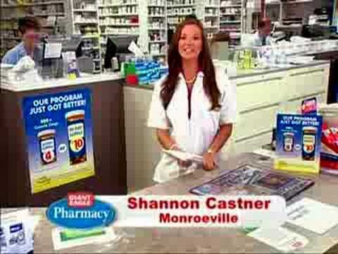 Giant Eagle Pharmacy Commercial Giant Eagle Pharmacy Commercial