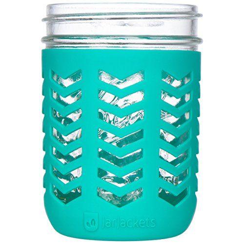 Jarjackets Silicone Mason Jar Protector Sleeve Fits Bal Https