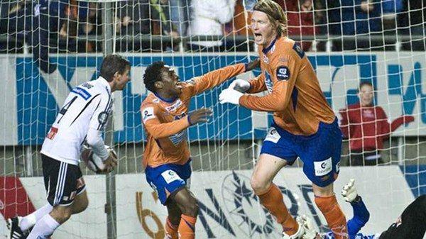 Tor Hogne Aaroy | Football players, Football, Players