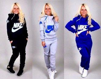 97dd5b24 tracksuit royal blue sportswear nike nike sportswear grey sweatpants  sweater joggers sweatpants nike sweatpants black sweatsuit