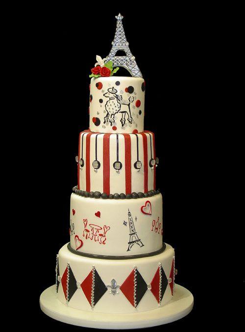 paris themed fondant molds Help Eiffel towerParis theme cake