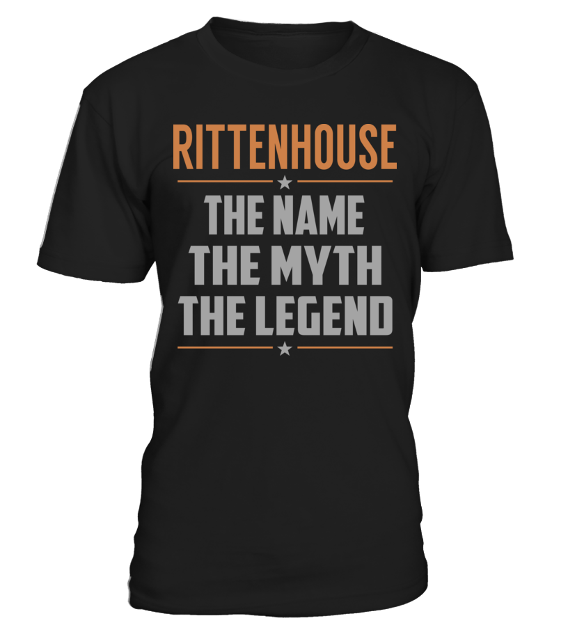 RITTENHOUSE The Name, Myth, Legend #Rittenhouse