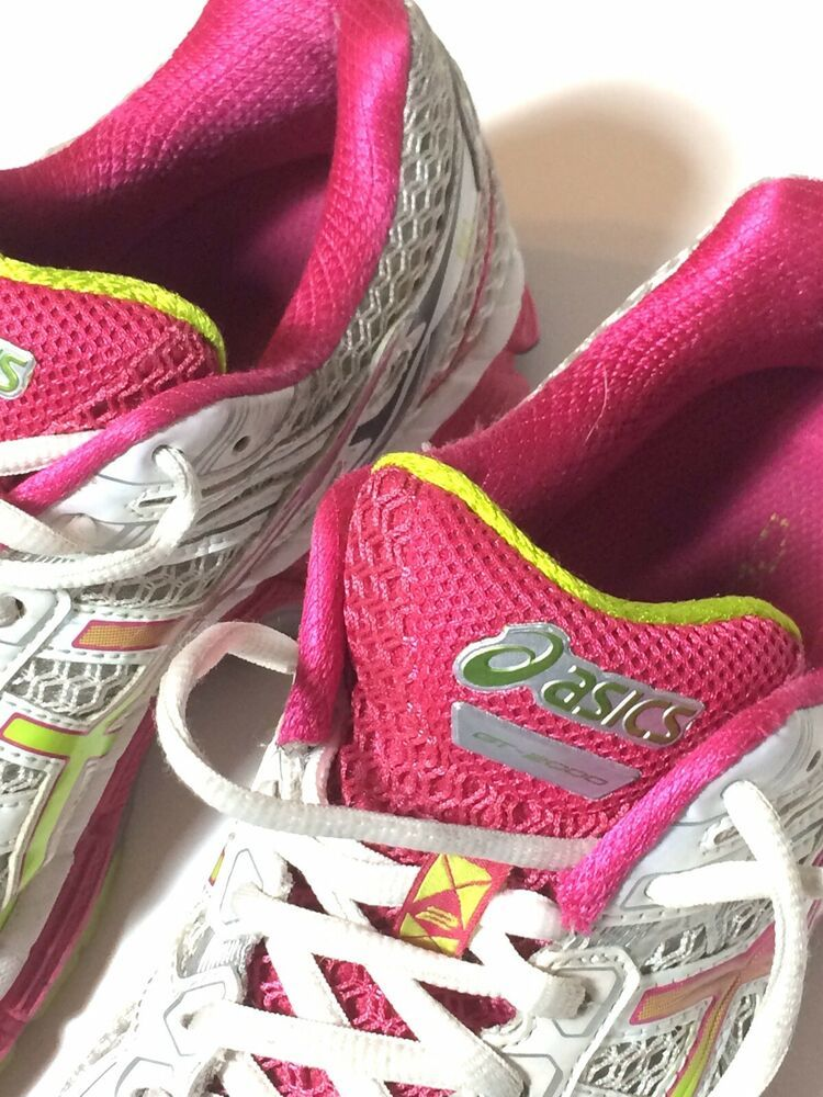 SAUCONY OASIS SZ 8 WALKING RUNNING LACE