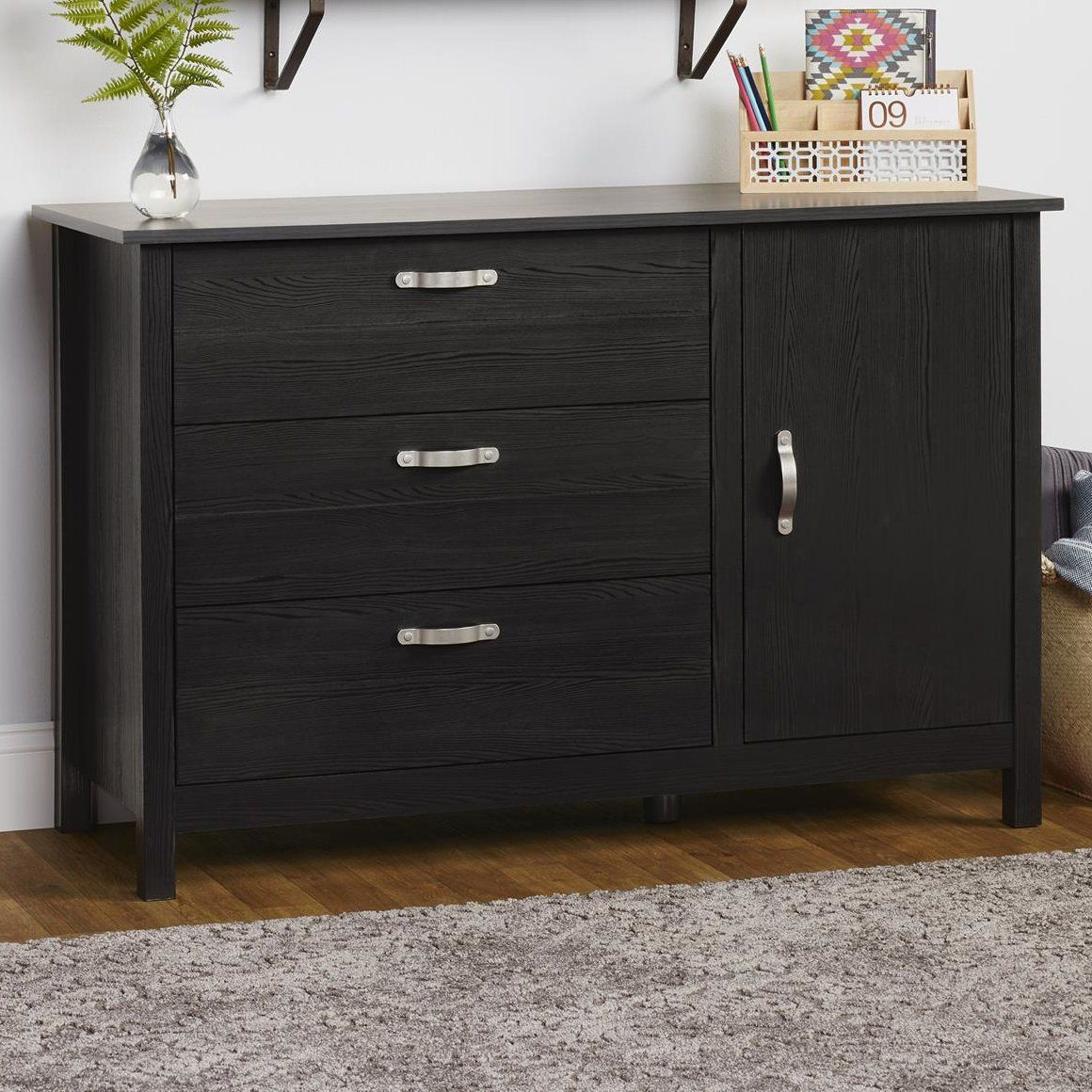 Alain drawer dresser products pinterest products