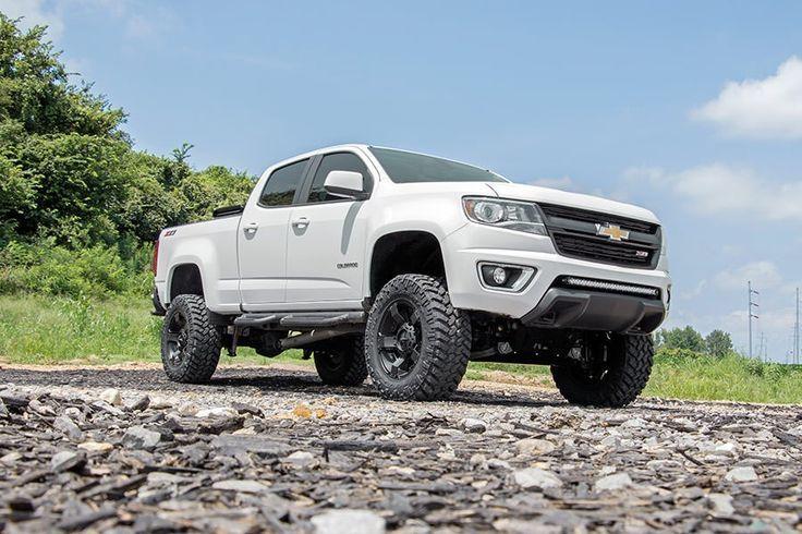 1000 Ideas About Chevrolet Colorado On Pinterest Gmc Canyon