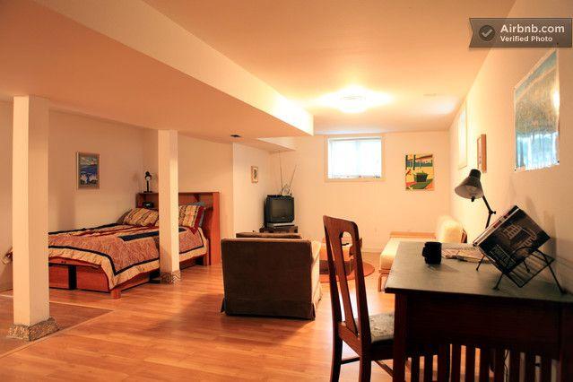 Airbnb Portland Close In Private Apartment Dan 54