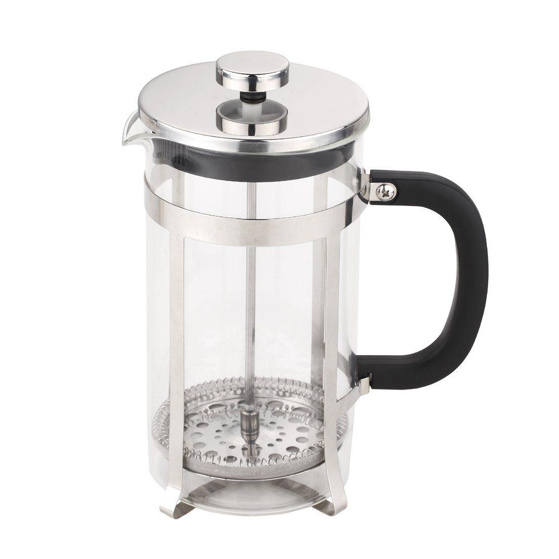 Classic French Press Coffee CoffeeMakerIdeas French