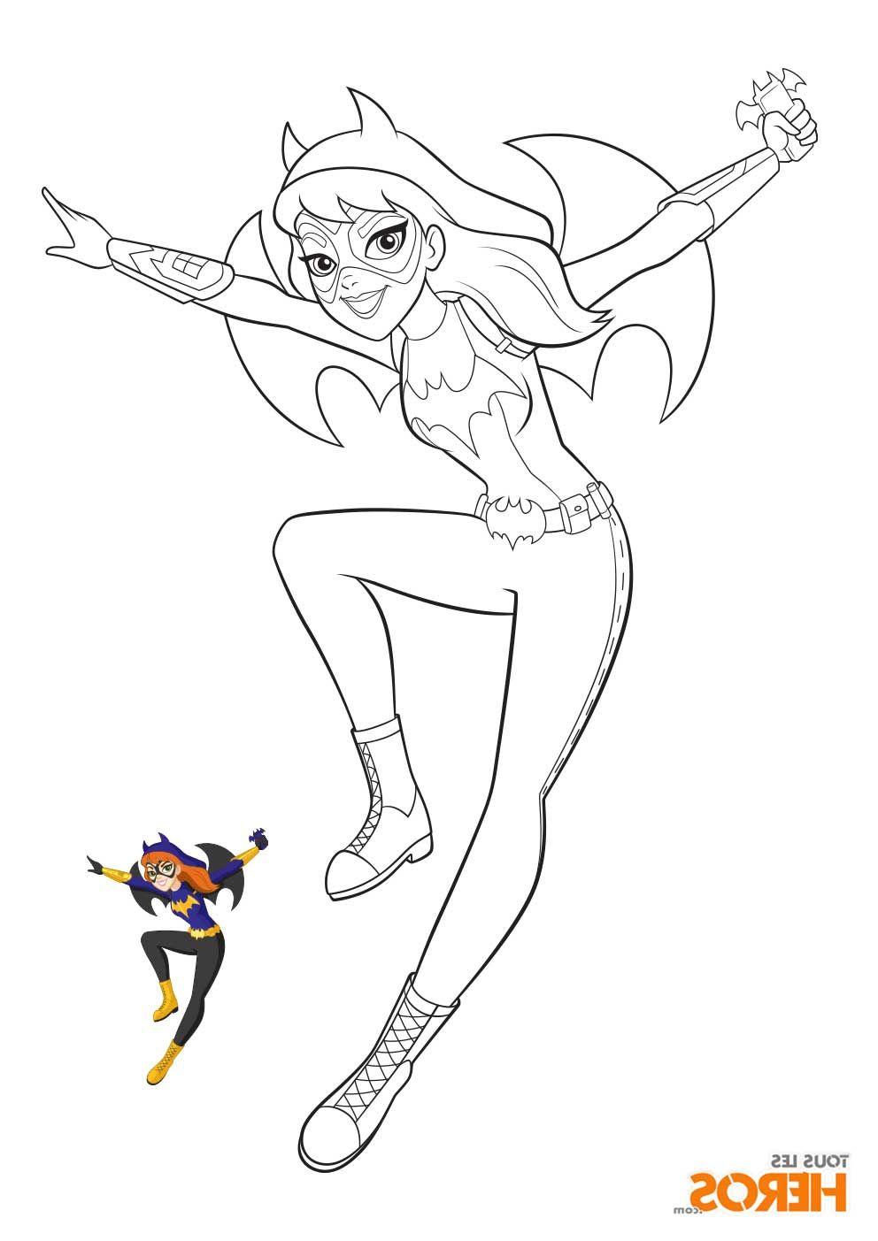 15 Meilleur De Coloriage Super Heros Girl Collection Superhero Coloring Pages Superhero Coloring Princess Coloring Pages