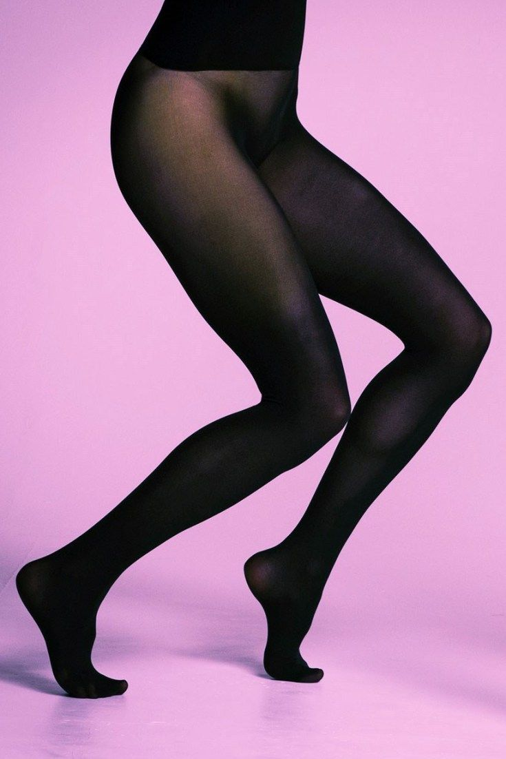 When was the pantyhose invented?