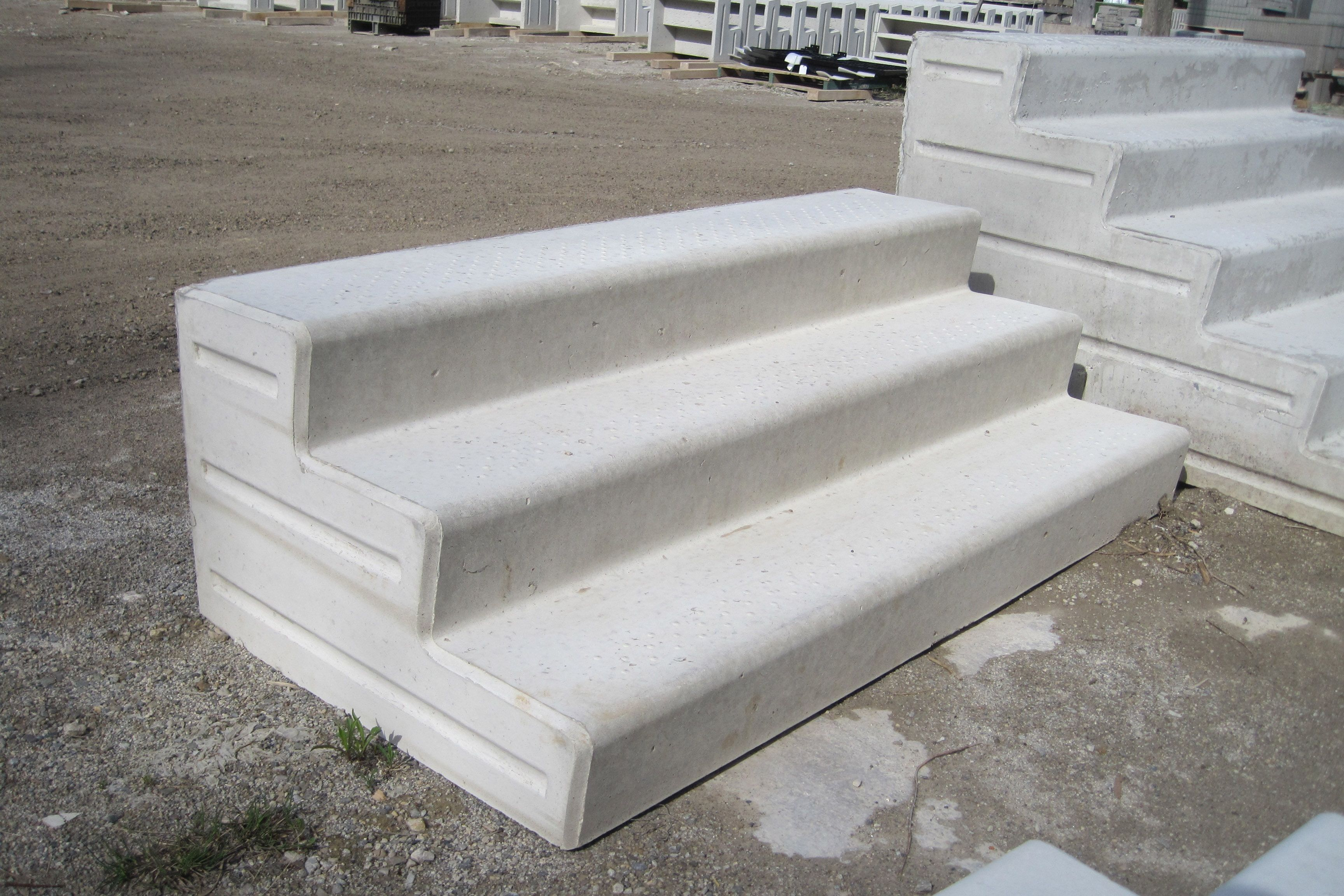 Best Great Lessons You Can Learn From Precast Concrete Step Prices Concrete Steps Precast Concrete 400 x 300