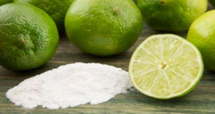 Bicarbonato Com Limao Emagrece Traz Beneficios Para Que Serve