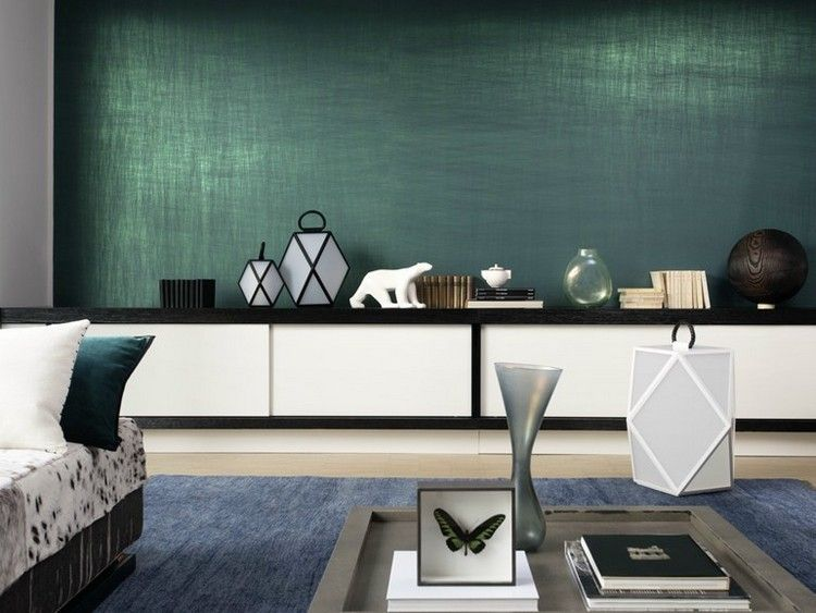 naturfaser wandplatten in smaragdgr n vega von elitis ideen rund ums haus. Black Bedroom Furniture Sets. Home Design Ideas