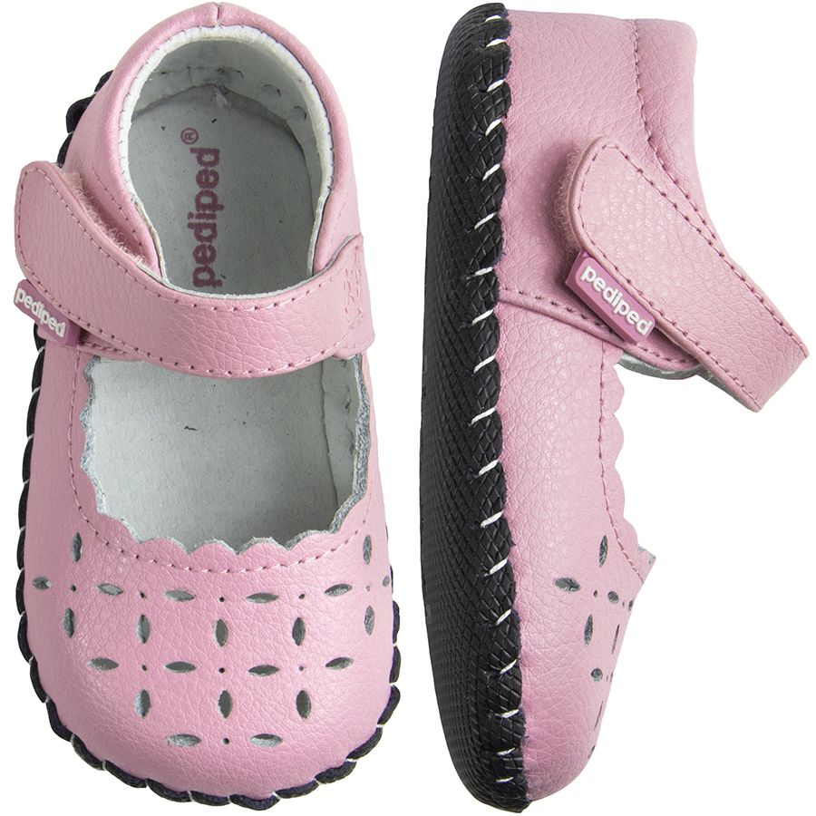 Originals® Katelyn Silver Kid shoes, Youth shoes