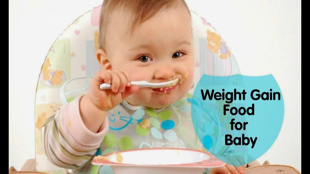 Photo of Weight gain food for babies …..