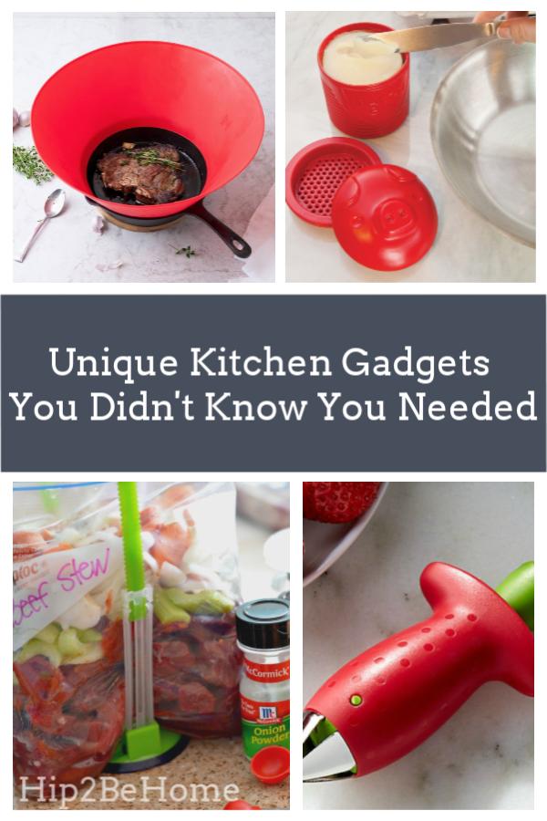 6 Unique Kitchen Gadgets You Didn Kitchen Gadgets Unique