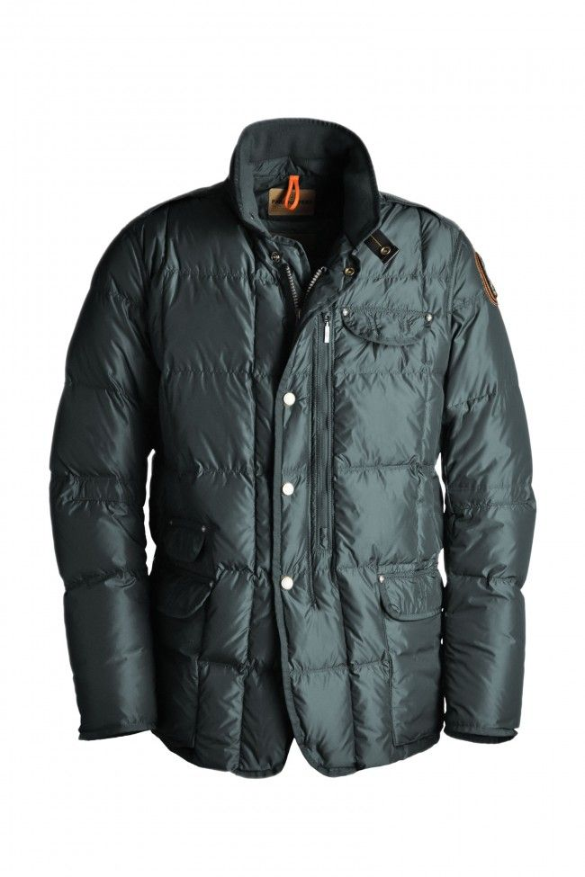 Parajumpers Hommes High Fill Power Blazer Bouteille €277.51Ec