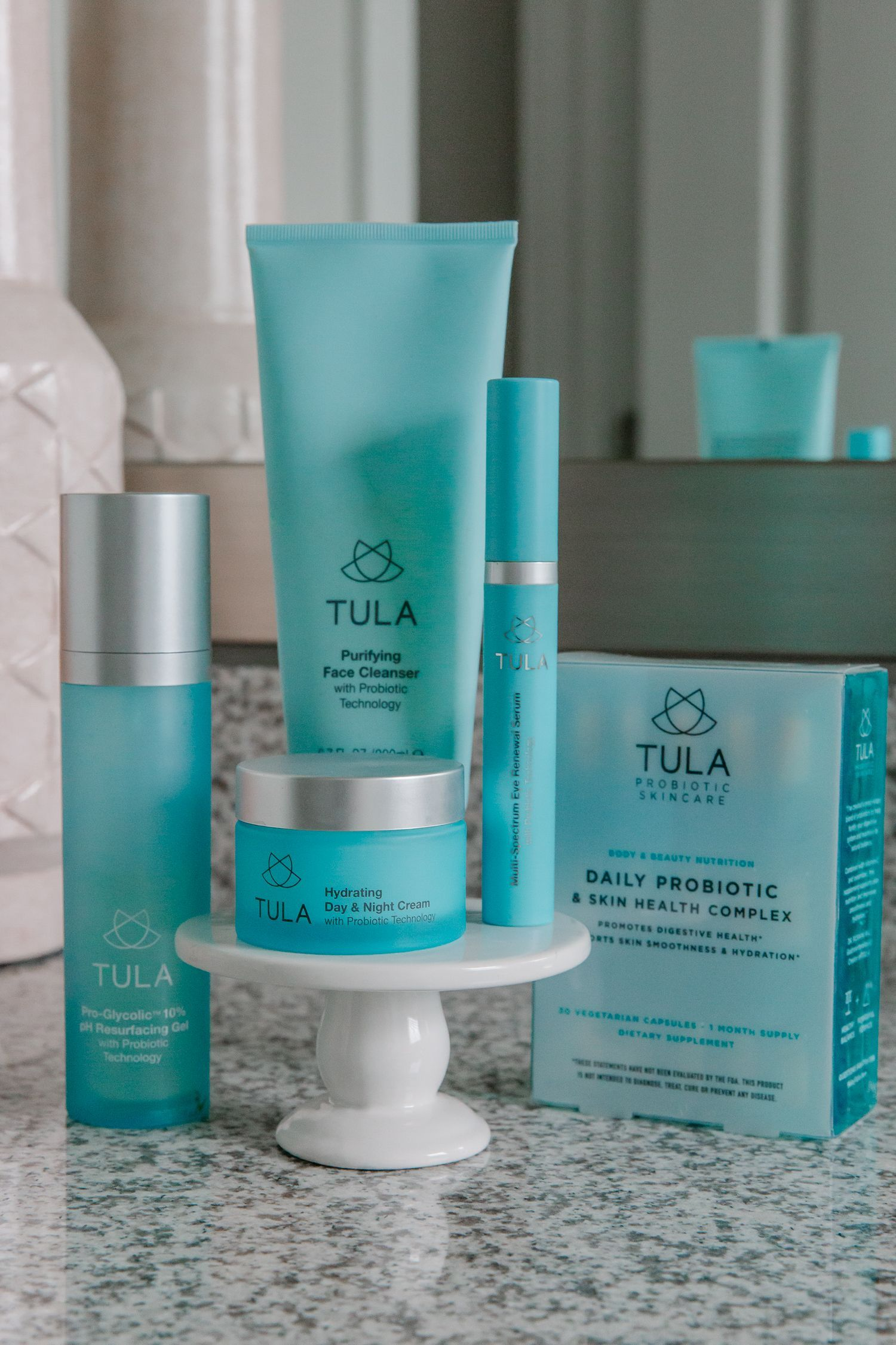 The Summer Of Skin Care Getting To Know Tula And Why Are There Probiotics In Their Skin Care Makeu Makeup And Beauty Blog Skin Care Face Products Skincare